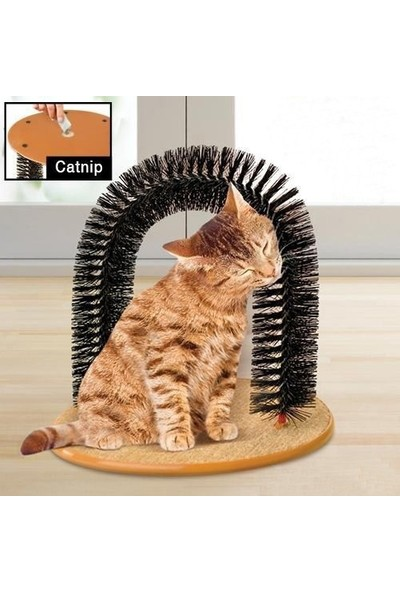 Purrfect Pet Purrfect Arch Kedi Tırmalama ve Kaşınma Tahtası