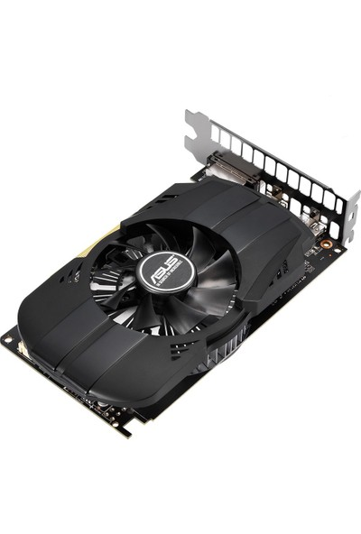 Asus AMD Radeon RX550 2GB 64Bit GDDR5 PCI-Express 3.0 Ekran Kartı (PH-550-2G)