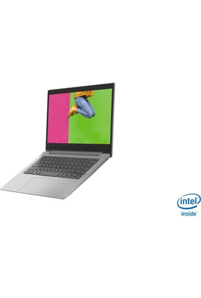 """Lenovo IdeaPad Intel Celeron N4020 4GB 128GB SSD Freedos 14"""" FHD Taşınabilir Bilgisayar 81VU006STX"""