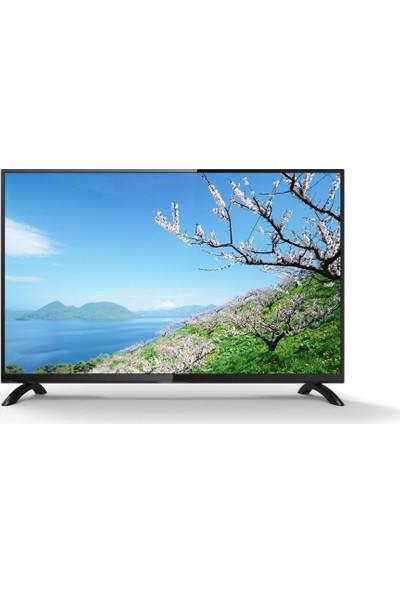 "Blaupunkt BL40130 40"" 101 Ekran Uydu Alıcılı Full Hd LED Tv"