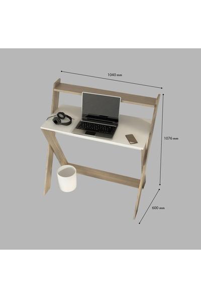 BMdekor Çalışma Masası x Model