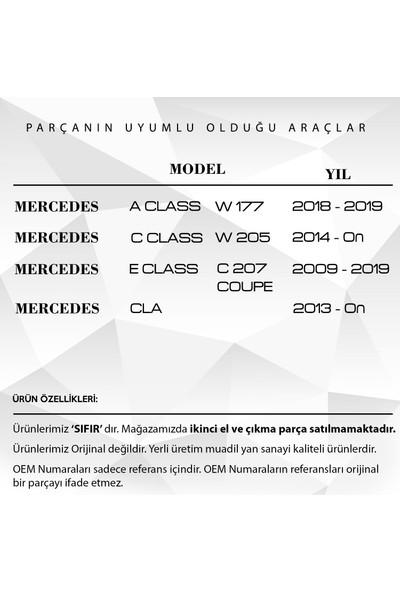 Alpha Auto Part Mercedes W205 W177 C Cla A E Class Için Sunroof Tamir Takımı