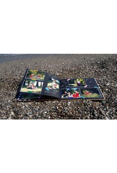 Anı Defterianı Kitabı &fotoğraf Albümü