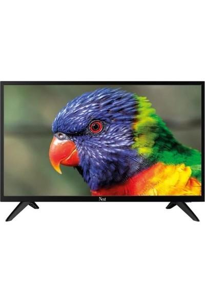 """Next YE-40020KT 40"""" 101 Ekran Uydu Alıcılı Full Hd Dled Tv"""