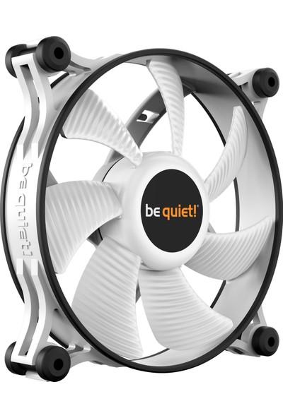 Be Quiet! Shadow Wıngs 2 120 mm Kasa Fanı Beyaz