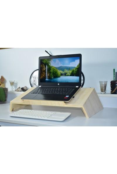 İskarpela 'akasya' Laptop Sehpası/standı