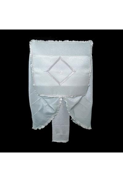Ekinci Çamaşır Makinesi Örtüsü File Mint