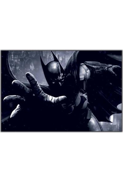 Nirvana Batman: Arkham Knight Tablo