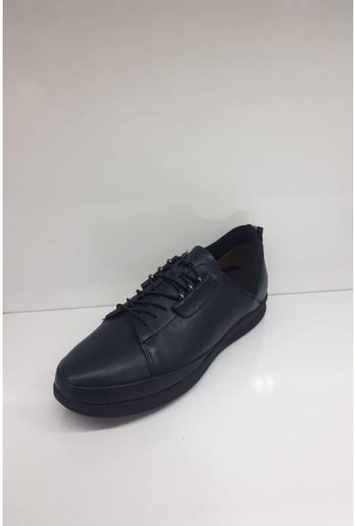 Forex 101 Bayan Deri Günlük Comfort Ayakkabı