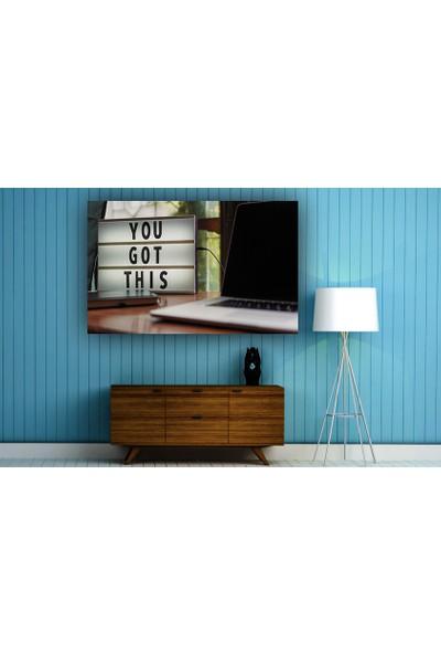 Syronix You Got This Kanvas Tablo