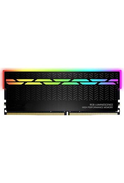 Dragos 16GB 3000 Mhz Ddr4 DRG-16G3000RGBPC4 Rgb Soğutuculu Masaüstü Ram