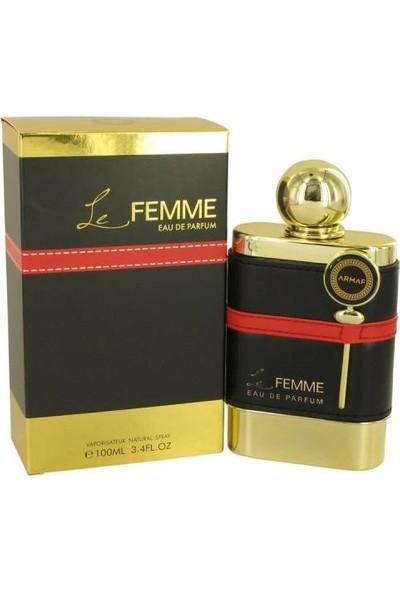 Armaf Le Femme Edp 100 ml Kadın Parfüm