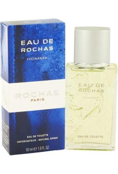 Rochas Eau De Rochas Edt 50 ml Erkek Parfüm