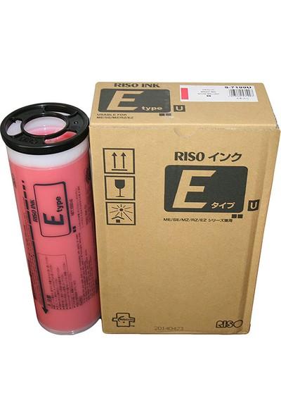 Riso S-4285 Crimson Mürekkep