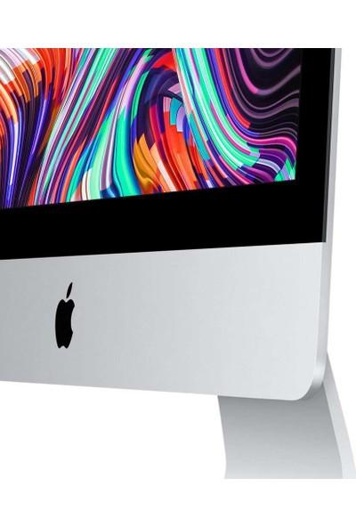 """Apple iMac Intel Core i3 7360U 8GB 256GB SSD MacOS 21.5"""" FHD All In One Bilgisayar MHK23TU/A"""