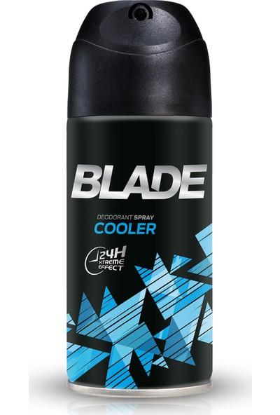 Blade Cooler 150 ml Erkek Deodorant