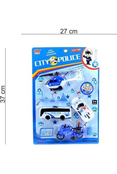 Prestij 225-7713 Polis Araba Seti