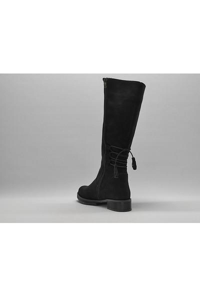Uraz Moda Kadın Çizme