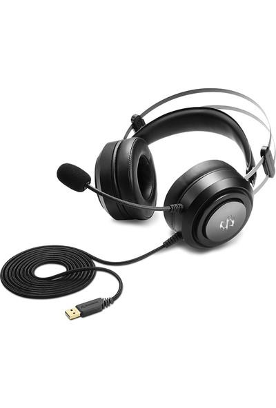 Sharkoon Skiller SGH30 Rgb 7.1 USB Kulaklık