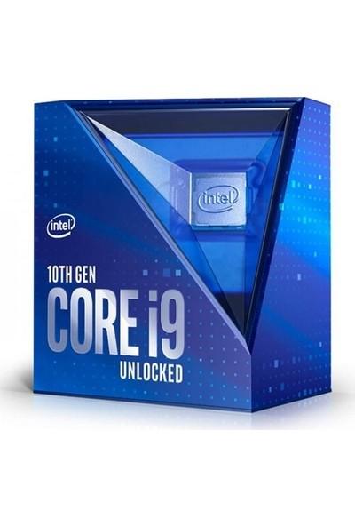 Intel Core i9 10900KF 3.7GHz LGA1200Pin 20MB Cache İşlemci