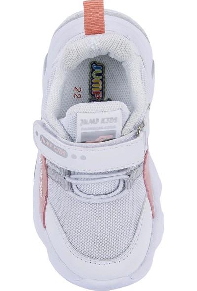 Jump 25833 Uniseks Spor Ayakkabı