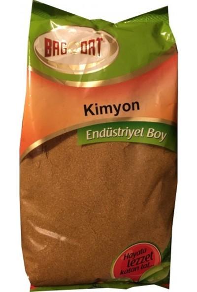 Bağdat Baharat Bağdat Endüstriyel Boy Kimyon Toz 1 kg