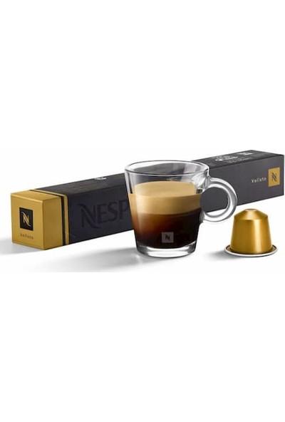 Nespresso Espresso Volluto Kahve 10 Kapsül