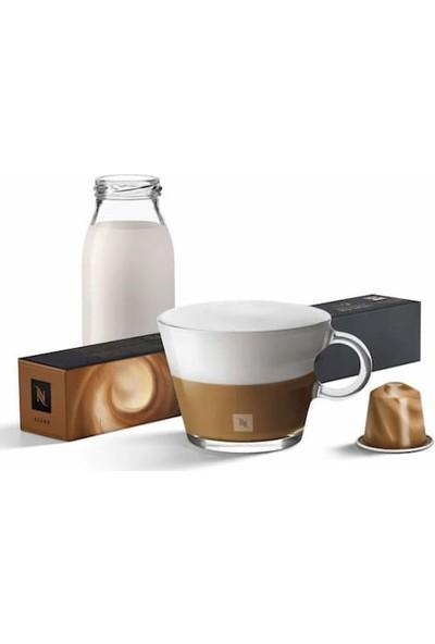 Nespresso Barista Creations Scuro Kahve 10 Kapsül