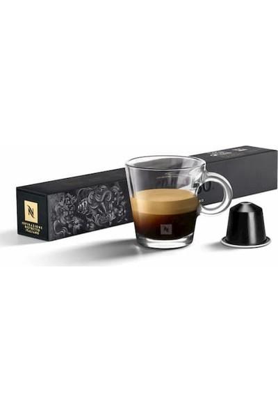 Nespresso Ispirazione Ristretto Italiano Kahve 10 Kapsül
