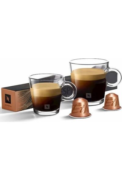 Nespresso Master Origins Ethiopia Kahve 10 Kapsül