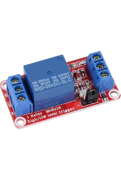 Hg Solution Ard-Mdl 703 5V 1 Kanal Işıklı R-04/20