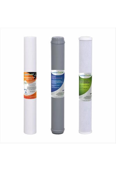 Water Fresh Waterfresh Ro 300 3 Membranlı Sistem Su Arıtma Cihazı