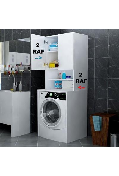 By Golden Çamaşır Makinası ve Banyo Dolabı