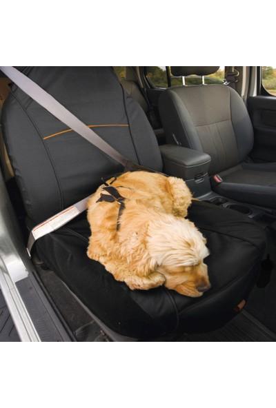 Pet Safe Kurgo Copılot Ön Koltuk Kılıfı Siyah K01190