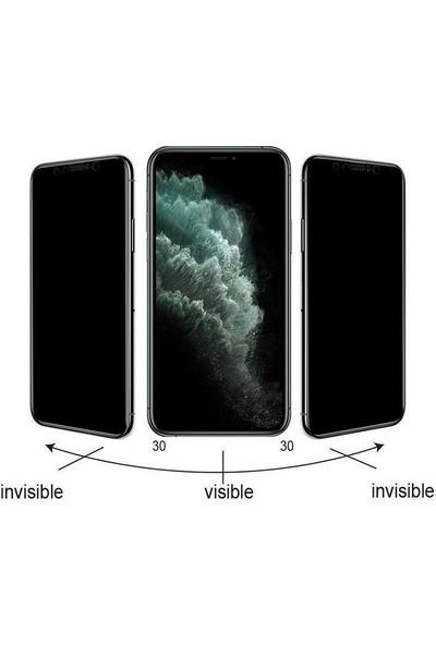 Go-Des Apple iPhone 12 Pro Max Go Des Privacy Ekran Koruyucu