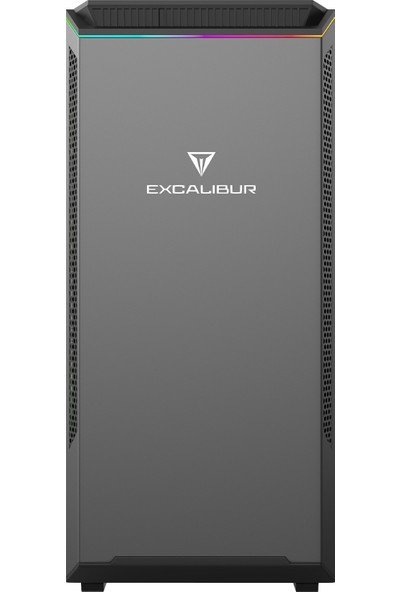 Casper Excalibur E60B.107F-BVH0X-0HC Intel Core i7 10700F 16GB 500GB SSD GTX1650 Freedos Masaüstü Bilgisayar