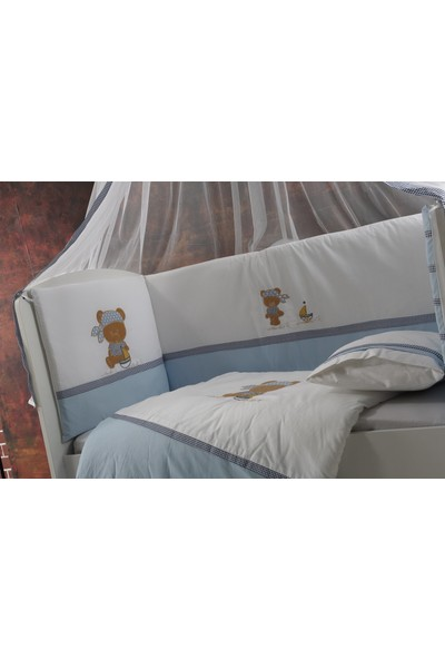 Mila Baby Dream Bear 60X120 cm