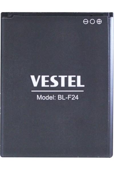 Kvy Vestel Venüs 4.5 Batarya Pil (BL-24F)1600 mAh