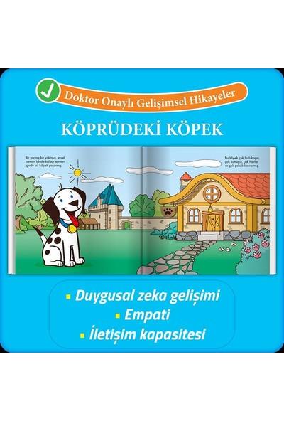 Köprüdeki Köpek - Doktor Onaylı Gelişimsel Hikayeler 4 - Osman Abalı
