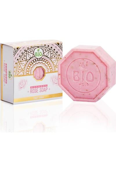 Bio Asia Avantajlı Duş Paketi (Şampuan + Nemlendirici Jel + Sabunx3)