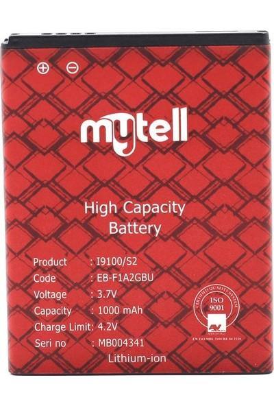 mytell Samsung Galaxy S2 I9100 Batarya