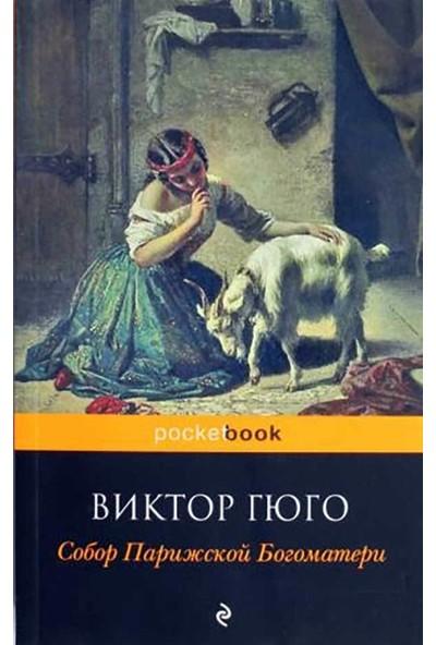 Notre-Dame De Paris / Sobor Parizhskoy Bogomateri (In Russian) - Viktor Gyugo