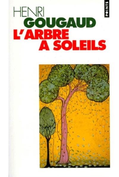 Larbre A Soleils - Henri Gougaud
