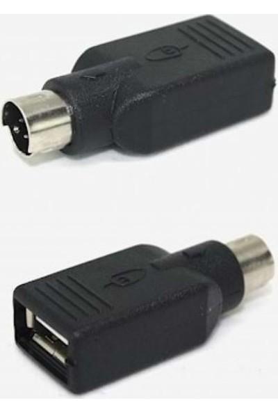 Hadron HD4133 USB To Ps2 Dönüştürücü