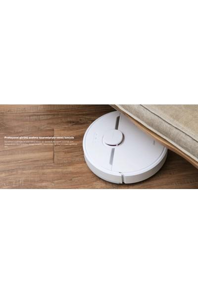 Xiaomi Dreame Vacuum Mop D9 Robot Süpürge (Dreame Türkiye Distribütör Garantili)
