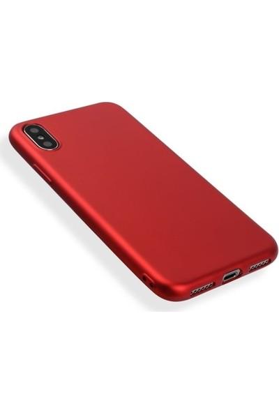 Pars Xiaomi Redmi Pro Bordo Silikon Kılıf