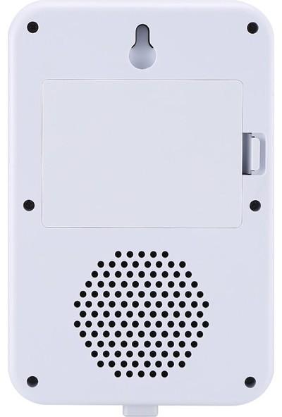 K3 K-3s - Infrared Sabit Temassız Ateş Ölçer Termometre