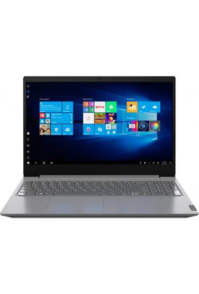 "Lenovo V15 Intel Core i3 1005G1 4GB 256GB SSD MX330 Freedos 15.6"" FHD Taşınabilir Bilgisayar 82C500R0TX"