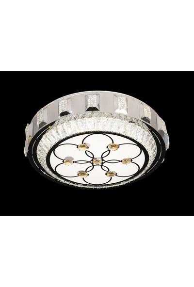 Luna Lighting Modern Luxury Plofonyer LED Avize