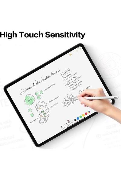 Engo Lenovo Tab M10 TB-X605L 10.1 Tablet Ekran Koruyucu Flexible Nano